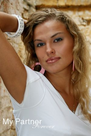 Marriage Agency to Find a Beautiful Ukrainian Wife